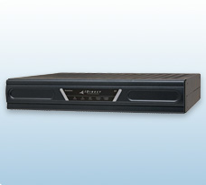 idirect evolution x3 modem router